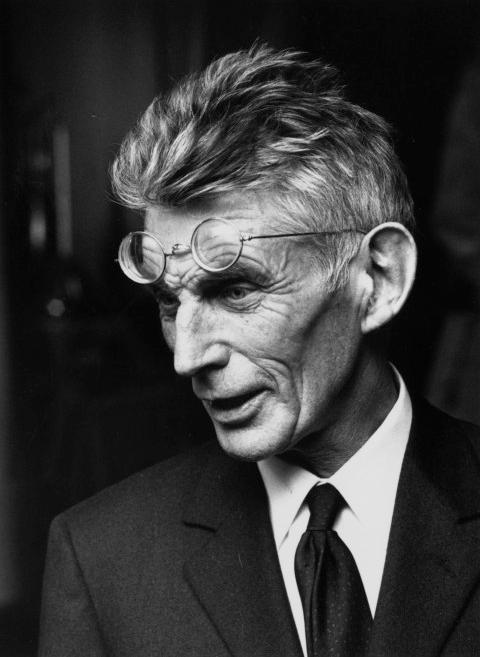 Mr. Beckett