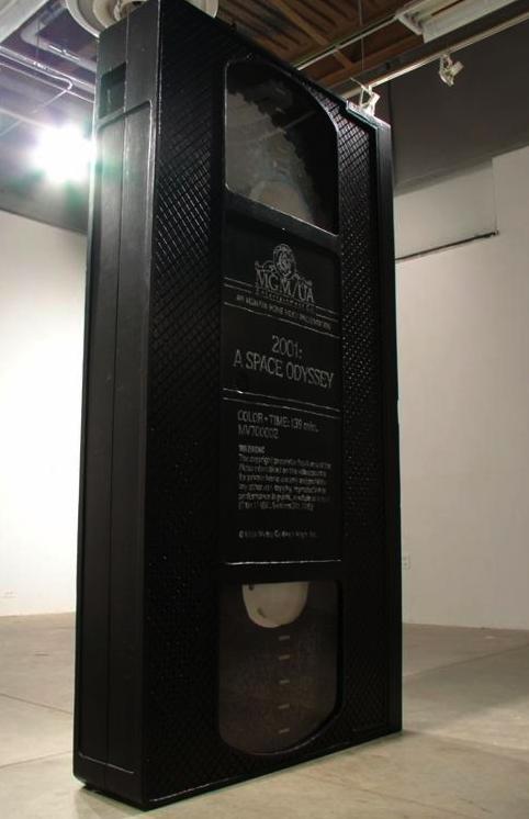 'VHS' -David Herbert (2005)