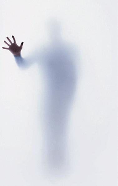"Anthony Gormley, ""Blind Light"""