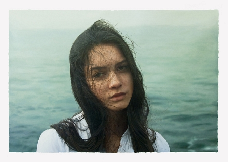Untitled. Aquabella 2011 by Yigal Ozeri