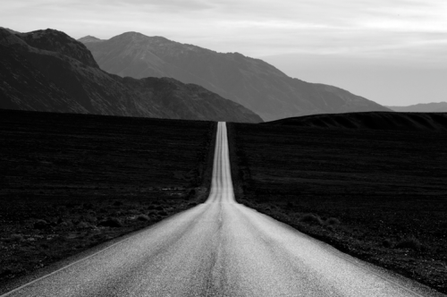 Cole Thompson. 'Road to Nowhere'2011