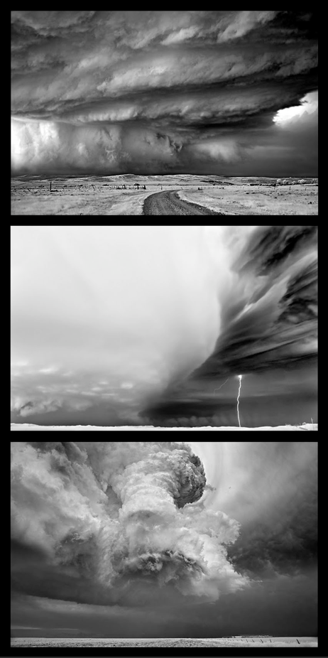 Mitch Dobrowner. Storms.