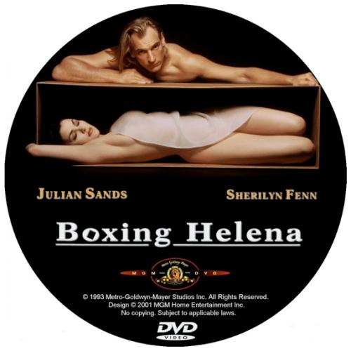 Boxing Helena. A film by Jennifer Lynch
