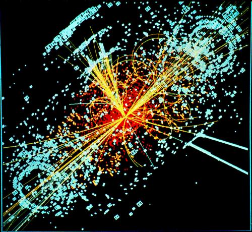 Higgs Event