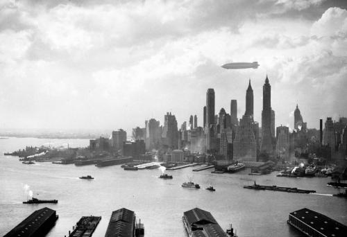 Hindenburg NY