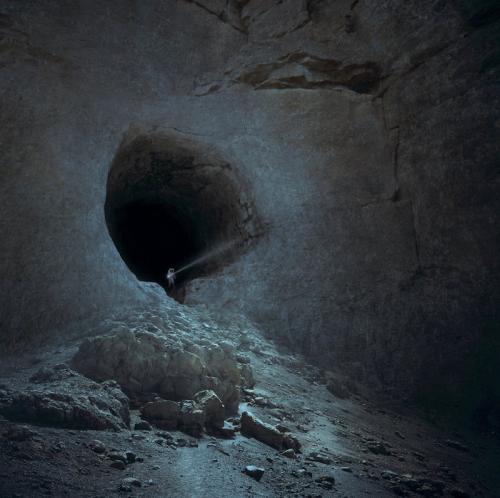 michal karcz karezoid - 'alien planet'