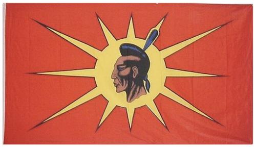 Mohawk Flag