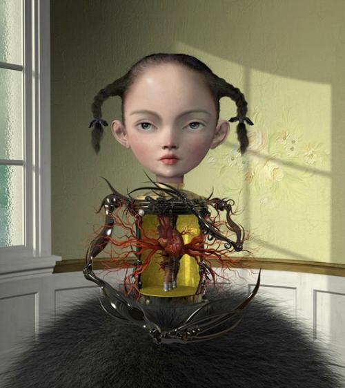 Queen on Flies (2003)
