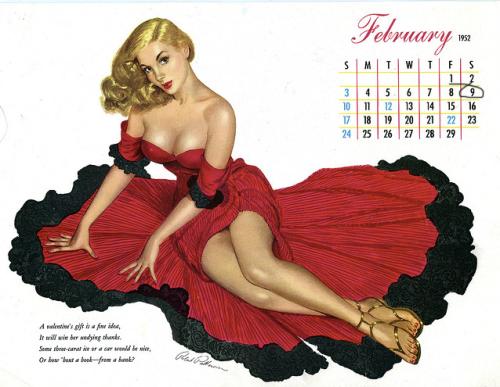 Feb 1952