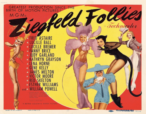 The Follies