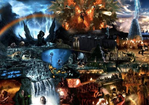 Evolution (Megaplex), 2010