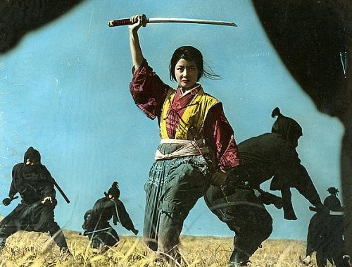 katana fighter