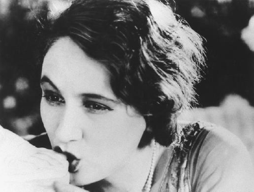 La edad de oro (1930) Luis Buñuel