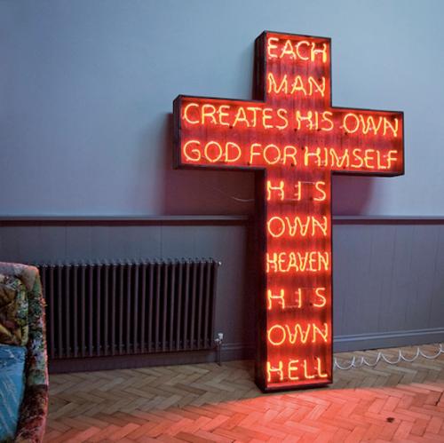 religion art