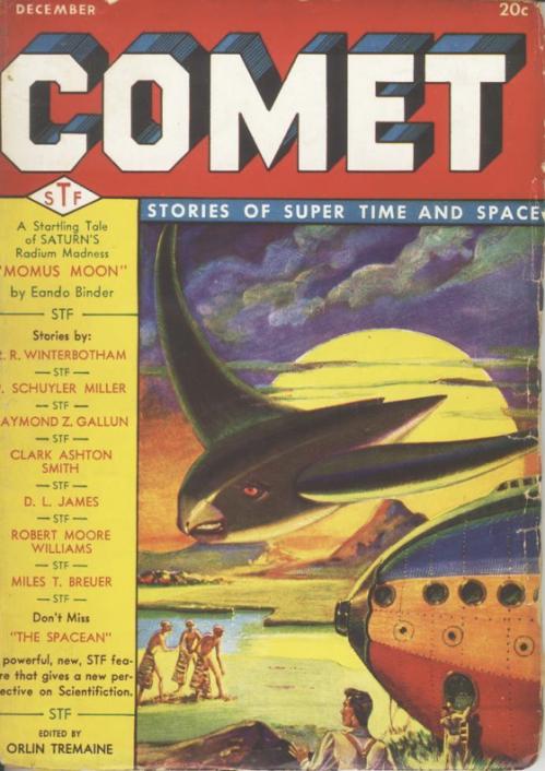 Sci Fi Mag