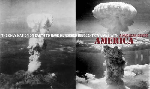 America. A Nuclear Device
