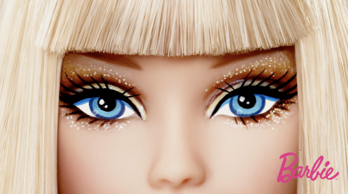 Barbie Eyes