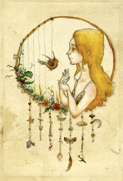 Joanna Newsom Album Artwork