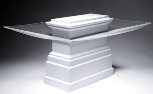 Plinth Concept